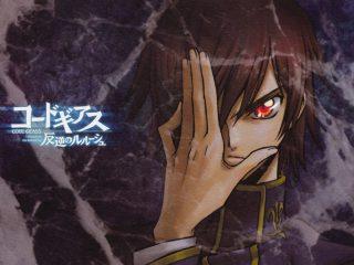 コードギアス☆反逆のルルーシュ☆