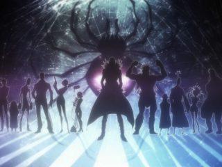 幻影旅団・蜘蛛 ハンターハンター